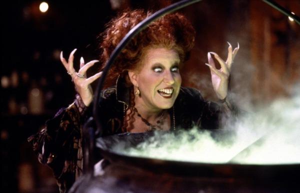 Teen hocus pocus witch costume